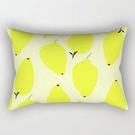 LEMONY Rectangular Pillow