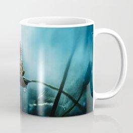 Temporary Peace Coffee Mug