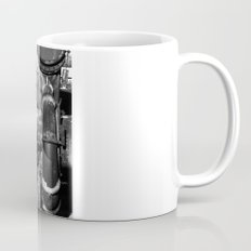 Turbo Rust Mug