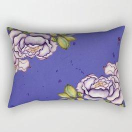 The mysterious love Rectangular Pillow