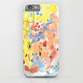 Pashmina iPhone Case