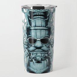 Surf Totem Travel Mug
