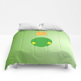 Tonberry King Comforters