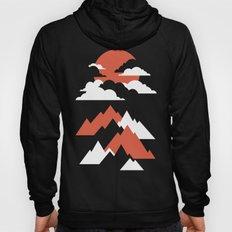 Fall Mountains Hoody