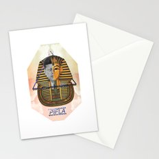 Kennedy was a Pharaoh Stationery Cards