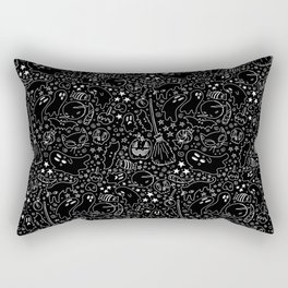 Halloween Party II Rectangular Pillow