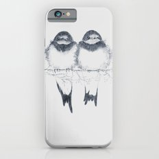 birds Slim Case iPhone 6