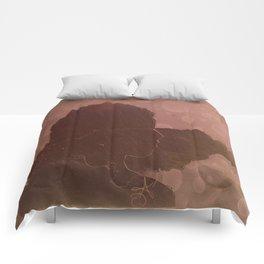 Jamaican Girl Comforters