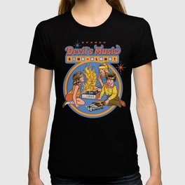 DEVIL'S MUSIC SING-ALONG T-shirt