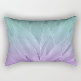 Agave Ocean Dream #2 #tropical #decor #art #society6 Rectangular Pillow