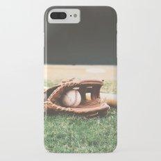 BASEBALL Slim Case iPhone 7 Plus