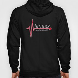 Fitness and sport Hoody