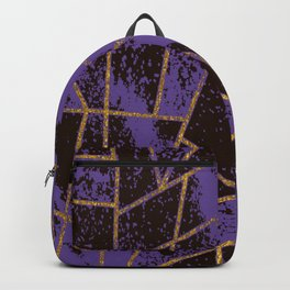 Abstract #989 Backpack