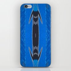 FX#56 - Pointless Standing iPhone & iPod Skin