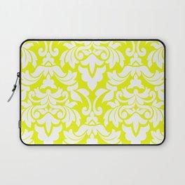 Lemon Fancy Laptop Sleeve