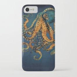Underwater Dream IV iPhone Case