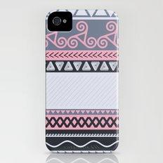 Tribal Boho Slim Case iPhone (4, 4s)