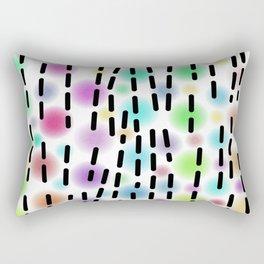 Sillage Rectangular Pillow