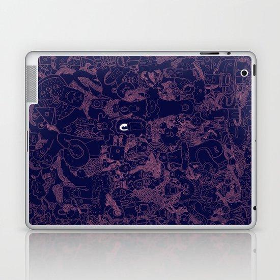Eye. Laptop & iPad Skin