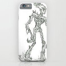 Wandering Tree iPhone 6s Slim Case