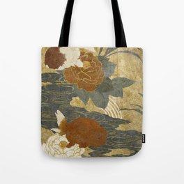 Ranchu Tote Bag