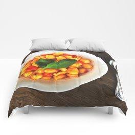 Gnocchi Comforters