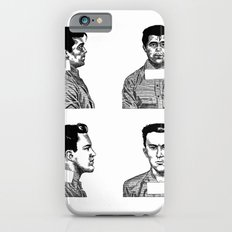 Dick and Perry iPhone 6s Slim Case