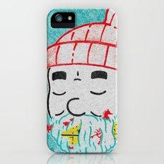 Aquatic Life Slim Case iPhone (5, 5s)