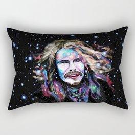 Steven Tyler Psychedelic - Rockstar Collection Rectangular Pillow