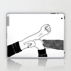 Addicted To You Laptop & iPad Skin