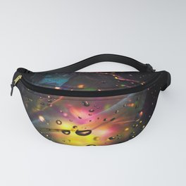 What Burns In Our Hearts Fanny Pack