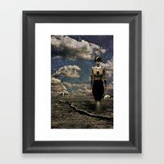International Women's Day   3012 Framed Art Print