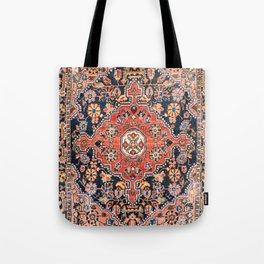 Djosan Poshti West Persian Rug Print Tote Bag