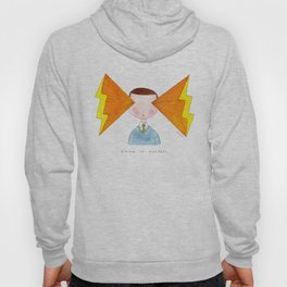 visions of radness Hoody