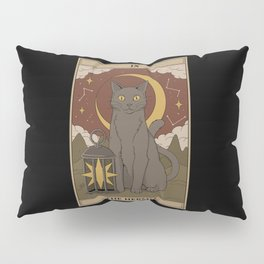 The Hermit Pillow Sham