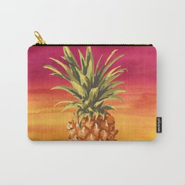 Fresh Pineapple  Carry-All Pouch