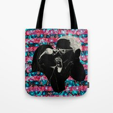 Love will keep us together Tote Bag