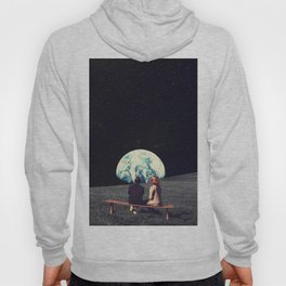 We Used To Live There Hoody