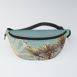 The Height of Summer Fanny Pack