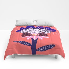 Fabuluscious Flower Comforters