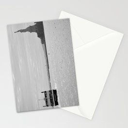 Miss Freedom Stationery Cards