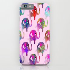 Elephant Party Slim Case iPhone 6s