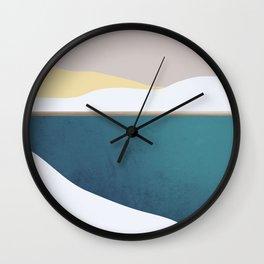 Abstract 32 Wall Clock