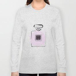 Pink Perfume 2 Long Sleeve T-shirt