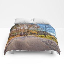 Cades Cove Comforters