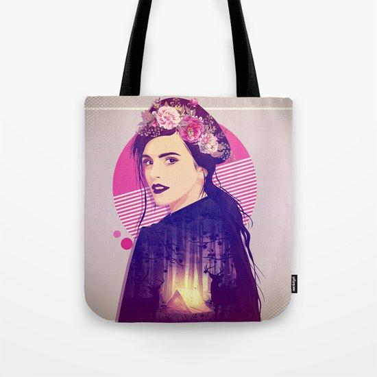 Muggle-Born  Tote Bag