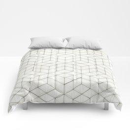 Cubix Comforters