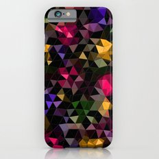 Shatter into color iPhone 6s Slim Case