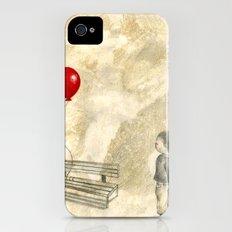 Bench Slim Case iPhone (4, 4s)