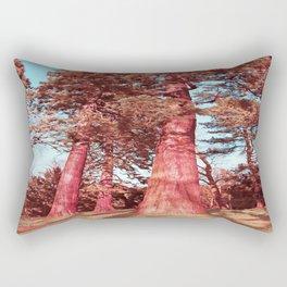 The Giants Rectangular Pillow